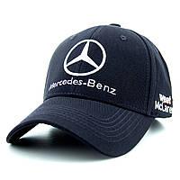 Кепка Mercedes-Benz А13 Темно-синяя