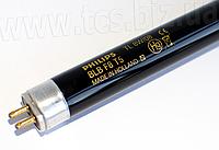TL 8W BLB | BLB F8 T5 PHILIPS Ультрафіолетова лампочка