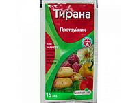 Препарат ТИРАНА 15мл ТМВАССМА-РІТЕЙЛ