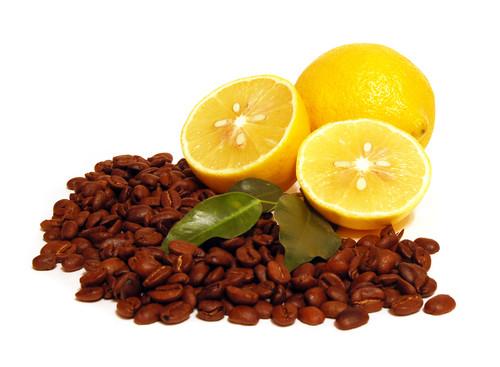 какие сорта кофе имеют кислинку и почему?