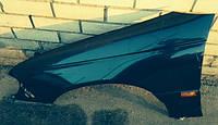 Крыло переднее левое Opel Omega B