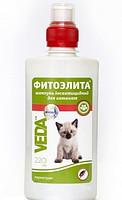 Фитоэлита шампунь инсектицидный для котят 220 мл