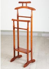 Вешалка напольная для одежды Альфа (Юта) h 1150