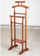 Вешалка напольная для одежды Альфа (Юта) h 1150 , фото 1