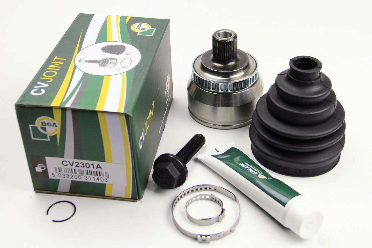 Шрус наружный Volkswagen Sharan 1.9/2.0/2.3/2.8 TDI/i/TSI 1995-2010 (+ABS) BGA CV2301A