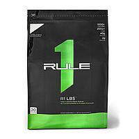 Гейнер Rule One Proteins R1 LBS (5,46 кг) Ванильные сливки, фото 1
