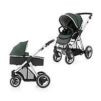 Универсальная коляска 2 в 1 BabyStyle Oyster Max