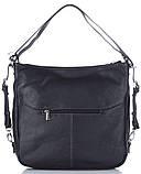 Женская кожаная сумка   , фото 5