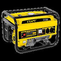 Генератор бензиновый Старт СГ-3500
