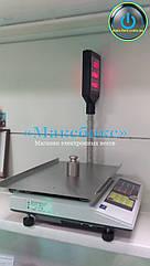 Торговые весы до 30 кг ВТА-60/30-53-Ш-АС