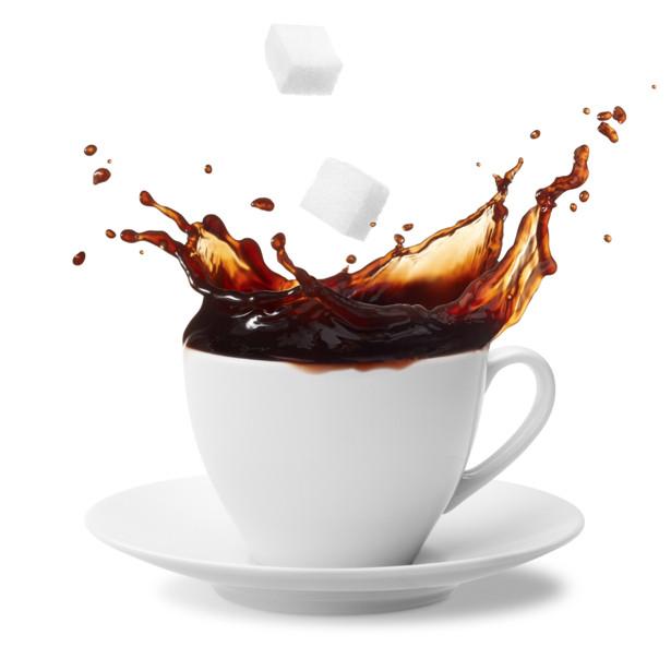 сколько каллорий ккал содержится в кофе