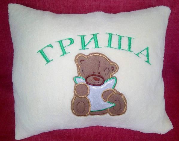 Подушка игрушка, фото 2