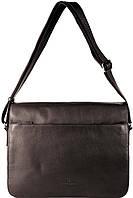 Женская кожаная сумка сделана во Франции.