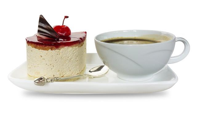 можно ли пить кофе на диете? от кофе набирают лишний вес?