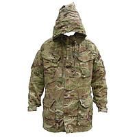 Парка куртка НАТО MULTICAM MTP оригинал б/у