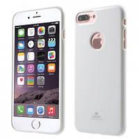 "TPU чехол Mercury Jelly Color series для Apple iPhone 7 / 8 (4.7"")"