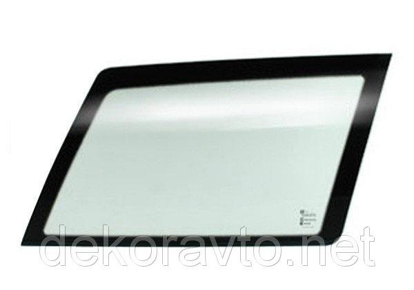 Боковое стекло левая сторона Renault Master/Mascott (1997-2010)