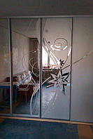Двери для шкафа-купе , фото 1