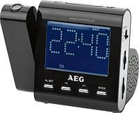 Радио AEG MRC 4122 черный