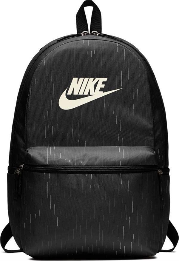 96fd5aff Рюкзак Nike Sportsware Heritage BA5761-344 Темно-зеленый (887231779918)