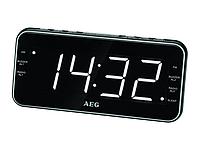 Радио-будильник AEG MRC 4157