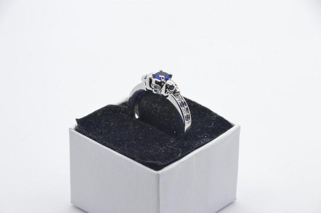 Серебряное кольцо 925 пробы, кольцо из стерлингового серебра, женское кольцо с горным хрусталем