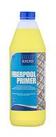 FIBERGUM PRIMER грунтовка для гидроизоляции, 1 л