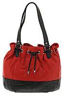 Красивая женская сумка из натуральной кожи