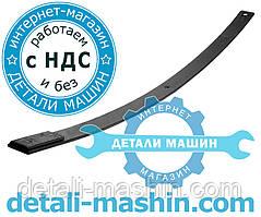 Лист №1 передней рессоры на КамАЗ-55111 коренной 1680 мм 55111-2902100 пр-во ЧМЗ (Россия)