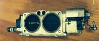 Дроссельная заслонка в сборе / датчик положения Opel Omega B 2.5 V6 / 3.0 90530438 / 0280122014