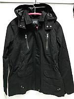 Куртка Женская Демисезонная Легкая Котоновая Forever 21