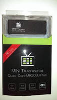 MK808B+  Mini Android TV Box TV Dongle Andriod PC