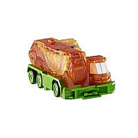 Машинка-трансформер SCREECHERS WILD! L 2 – ФЭНГСТЕР, фото 1