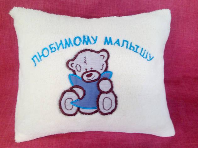 Подушка игрушка именная, фото 2