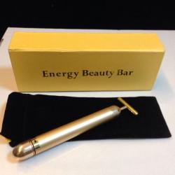 Energy Beauty Bar — ионный вибромассажер для лица