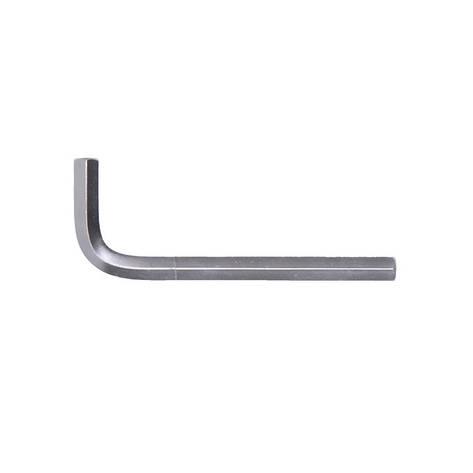 Ключ шестигранный 10мм CrV Sigma (4021101), фото 2