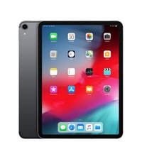 Apple iPad Pro 11 2018 Wi-Fi + Cellular 64GB Space Gray (MU0M2, MU0T2) 3 мес.