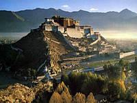 Древний секрет омоложения тибетских лам. Око возрождения.