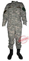 Форма камуфляж ACUP Tactical Sturm от ТМ «Прапорщик», фото 1