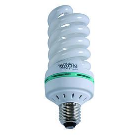 Лампа энергосберегающая Super Nova 12Вт Ø9мм E14 2700K (612712z)