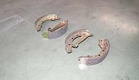 Колодки тормозные задние без абс (A15/A13/CK) Chery Amulet А15 СК-1 / Чери Амулет А15 A11-3502170