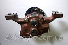 Насос масляный МТЗ-80