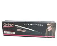 Утюжок для волос GM-2995