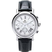 Классические мужские часы наручные Royal London 41193-01. Оригинальные кварцевые часы с Англии