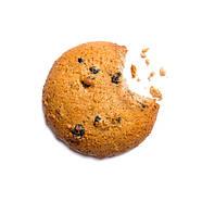 BomBBar Протеиновое печенье СМОРОДИНА-ЧЕРНИКА, фото 3