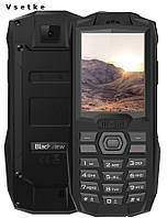"Blackview BV1000 IP68 2,4"" MTK6261 3000 мАч Dual SIM"