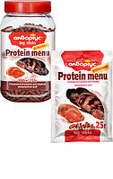 Аквариус Протеин меню - Большие палочки SK21231, банка 150 г