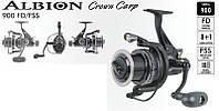 Карповая катушка Konger Albion Crown Carp 970FD