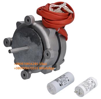Электродвигатель 150Вт 135108 для пароконвектомата Apach