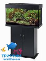 Тумба для аквариума Juwel Rio 125, черная.